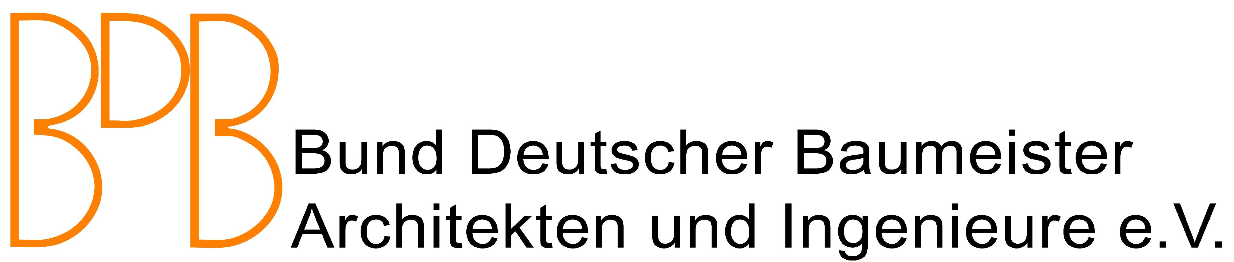Bund Deutscher Baumeister, Architekten und Ingenieure e.V.